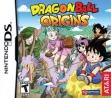 Logo Emulateurs Dragon Ball - Origins